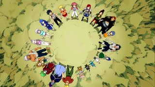 Repeat youtube video Fairy Tail Main Theme OST - 27 Piano Version