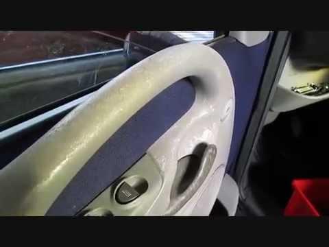 Guida come smontare gli iniettori del metano su una fi doovi - Cambiare maniglia porta ...