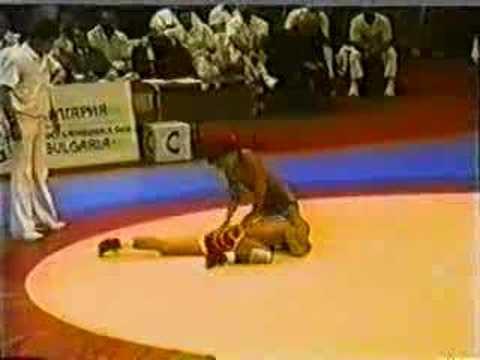John Smith 1991 Worlds (2)