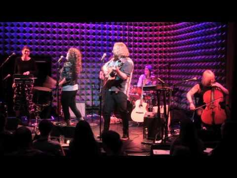 The Bengsons - Vows (Live @ Joe's Pub)