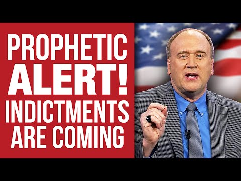 Kevin Zadai Prophecy: Indictments Are Coming…