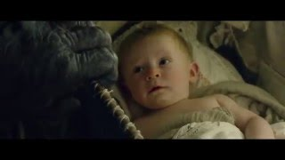 THE LEGEND OF TARZAN Trailer 2016