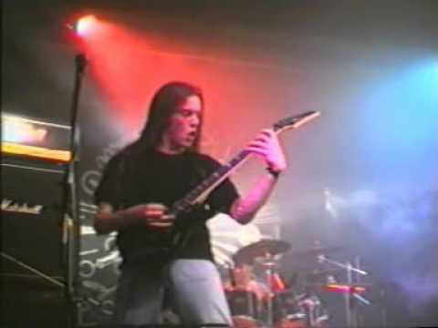 Carcass - Live in Rome (05-03-1992)
