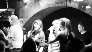 ALTE SAU (+ LIME CRUSH) Lausanne live im Rhiz (24.05.2015) (6/6)