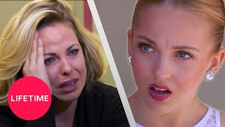 Dance Moms: Ashlee and Brynn ARE DONE WITH DANCE MOMS (Season 7 Flashback) | Lifetime