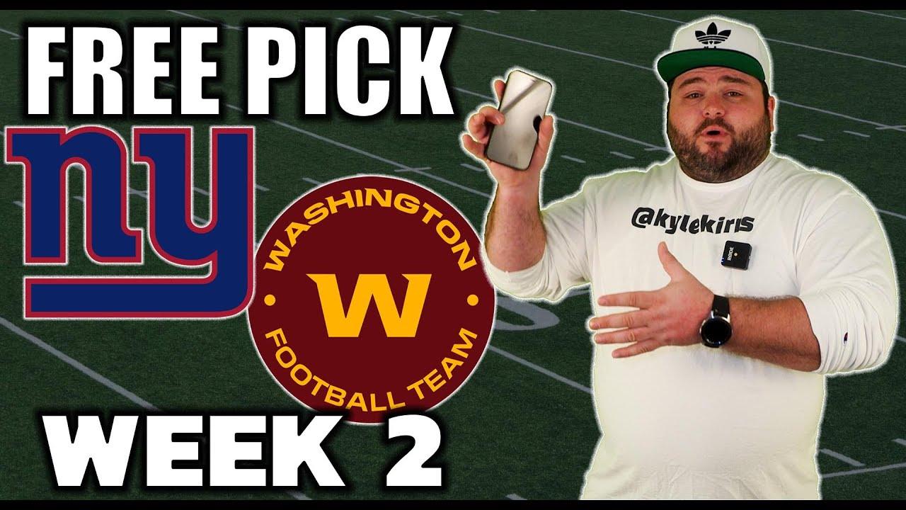 FREE TO PLAY: Thursday Night Football Daily Ticket Pick'em - NYG ...