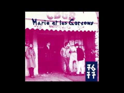 "Marie et les Garçons ""Little Johnny Jewel"""