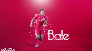 Gareth Bale - In Form // Goals & Skills - 2014/15 HD