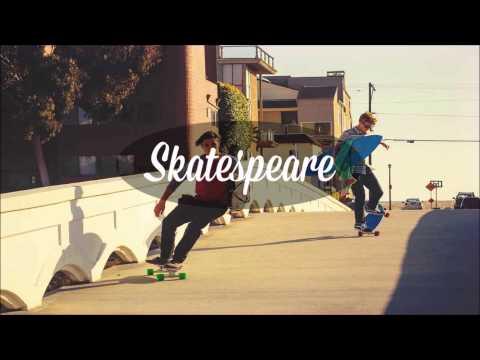 Sébastien Faure - Unstudied • Skatespeare Music