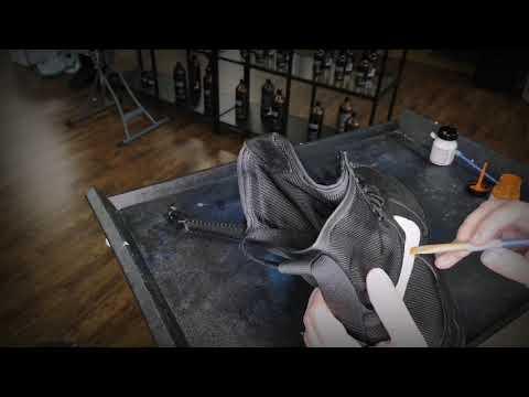 Sneaker Cleaning: Nike Air Force 1 SF