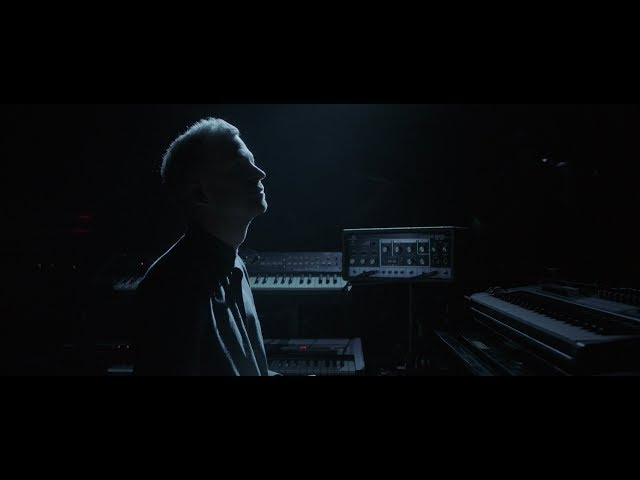 Ólafur Arnalds - undir (live)