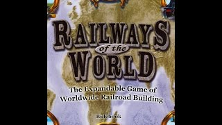 Railways Of The World - Part 1 How To Play screenshot 3