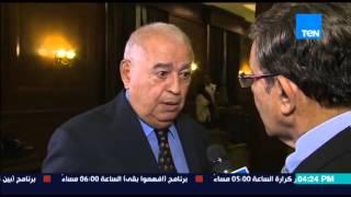ماسبيرو - الكاتب الكبير خالد منتصر يكشف دور المشير احمد اسماعيل في حرب اكتوبر