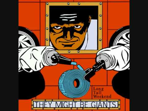 They Might Be Giants LIVE-Older