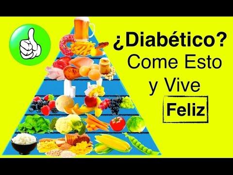 Dieta para bajar de peso para diabeticos tipo 2