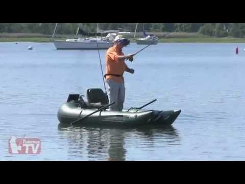 Sea Eagle Inflatable Fishing Boats