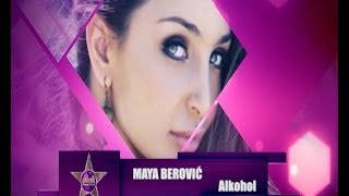 Repeat youtube video Maya Berovic - Alkohol // PINK MUSIC FESTIVAL 2014