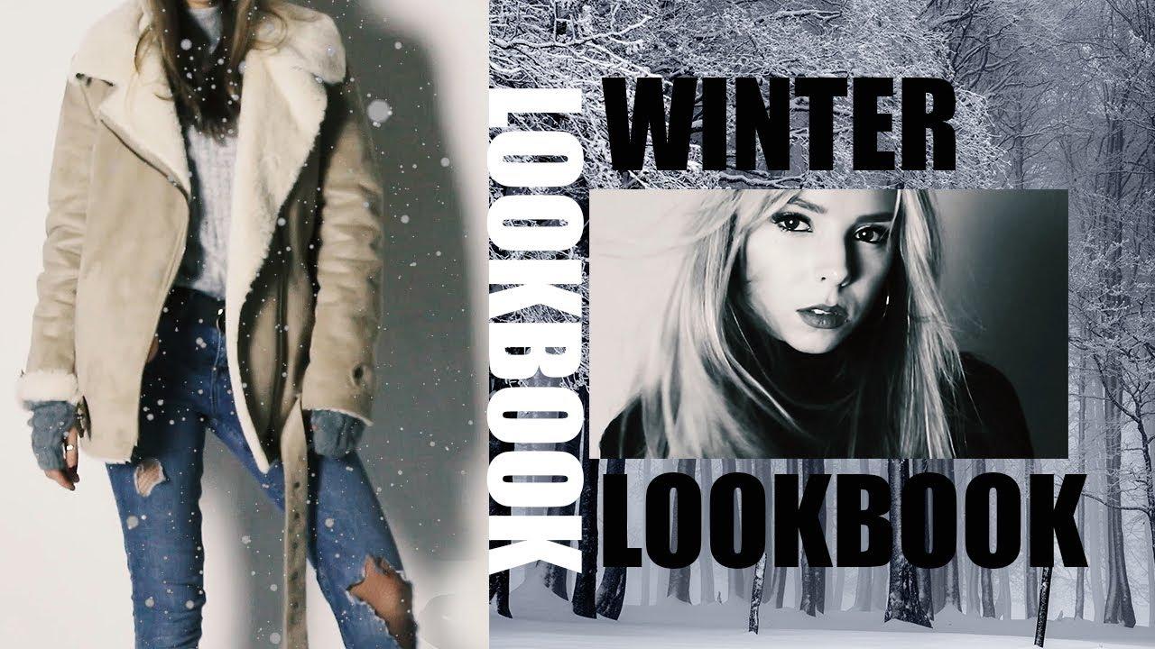 [VIDEO] - HOW TO LAYER IN WINTER | Winter Lookbook 2018/19 9