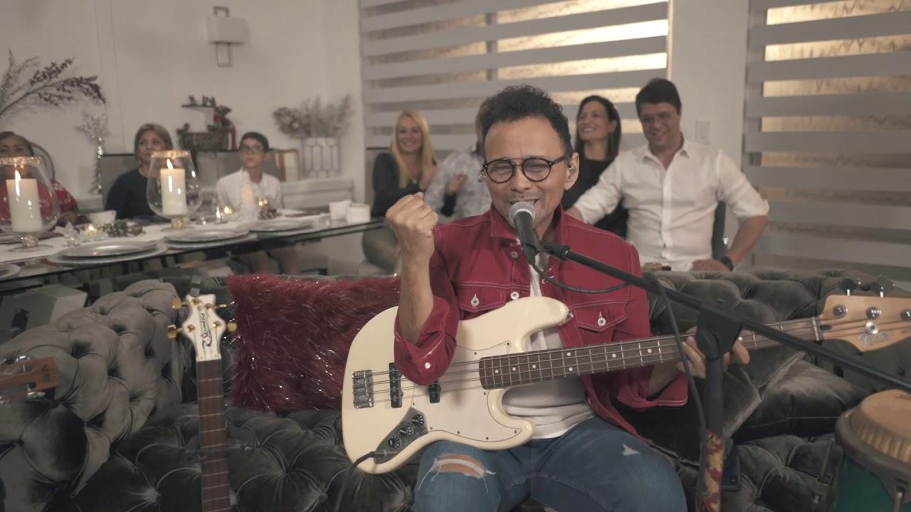 Jorge Luis Chacin El Cuentacanciones Gaitero Feat Yasmil Marrufo/Jose Gregorio Hernandez.