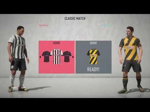 Ντέρμπι Δικεφάλων!   ΠΑΟΚ-ΑΕΚ - FIFA 20   Lefteris TechPoint