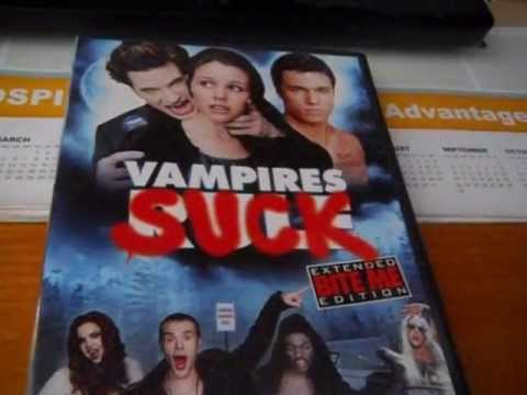 Family movie review vampires suck — pic 13