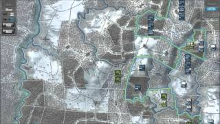 "2015 ""Battle of the Bulge"" PC gameplay (my first look)"