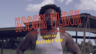 "KODAK BLACK ""PAINTING PICTURES"" AVAILABLE NOW!"