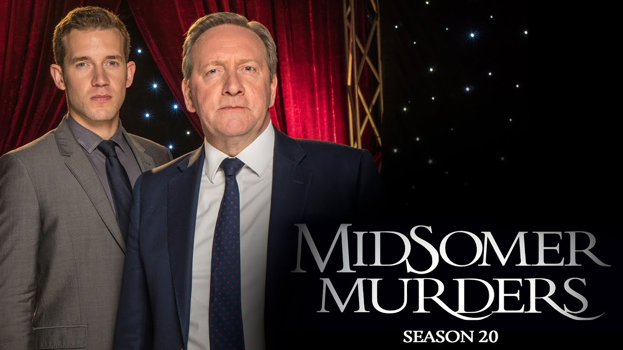 Midsomer Murders - Season 20, Episode 1 - The Ghost of Causton Abbey - Full Episode