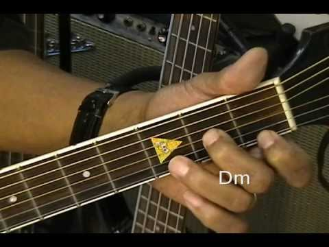 Brand New Me Alicia Keys How To Play On Guitar Main Chords