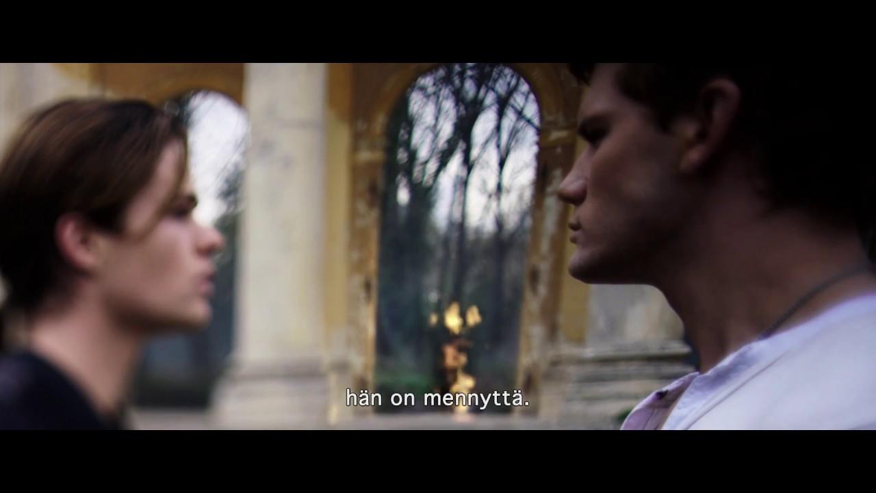 Langennut (Fallen) elokuvan traileri (Ensi-ilta 24.3.2017)