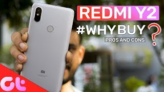 Why Buy | Xiaomi Redmi Y2 | 10 Things You MUST KNOW!