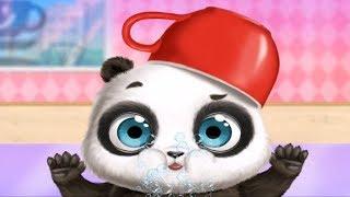 Panda Lu Çılgınlık Peşinde #Çizgifilm Tadında Yeni Oyun
