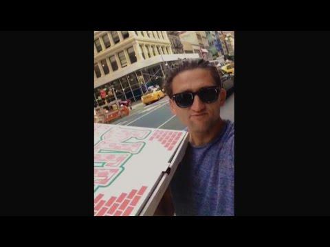 Dollar Pizza