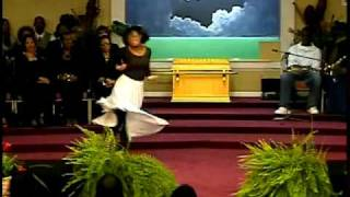 UCC Dance Ministry - Belongs To You