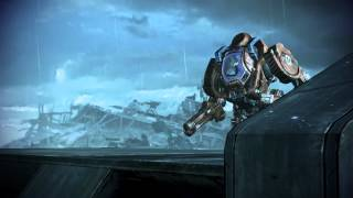 Mass Effect 3: Leviathan Launch Trailer