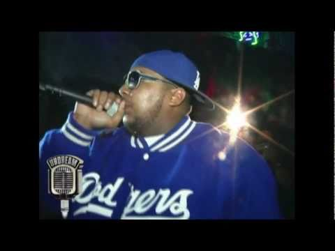 URDREAMTV & HOLLYWOOD RIC- HARD EVENTS PRESENTS G MALONE