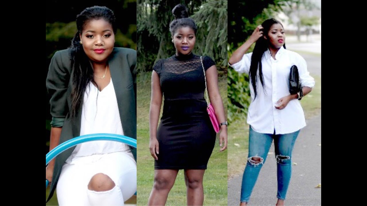 a7c23d318b Look Book  Summer inspired outfits (plus size curvy). SlimThickDiva 12