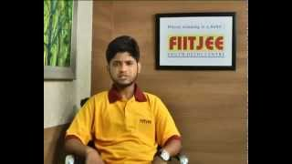 Arpit Agarwal IIT JEE 2012 Topper AIR 1 Interview [ FIIT JEE ]