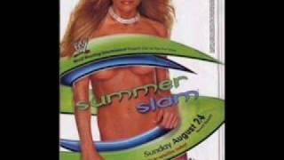 WWE SummerSlam 2003 Theme Song
