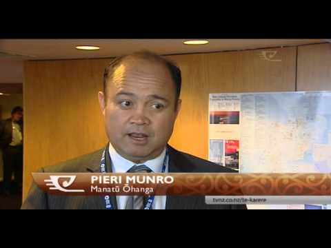 Petroleum summit sees iwi engagement