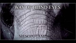 Mesopotamia Inc.- Way of Blind Eyes (single 2014)
