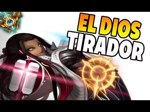 EL COSPLAY DE LUCIAN AUMENTA TUS SKILL EN +100   League of Legends   Drake Rajanj