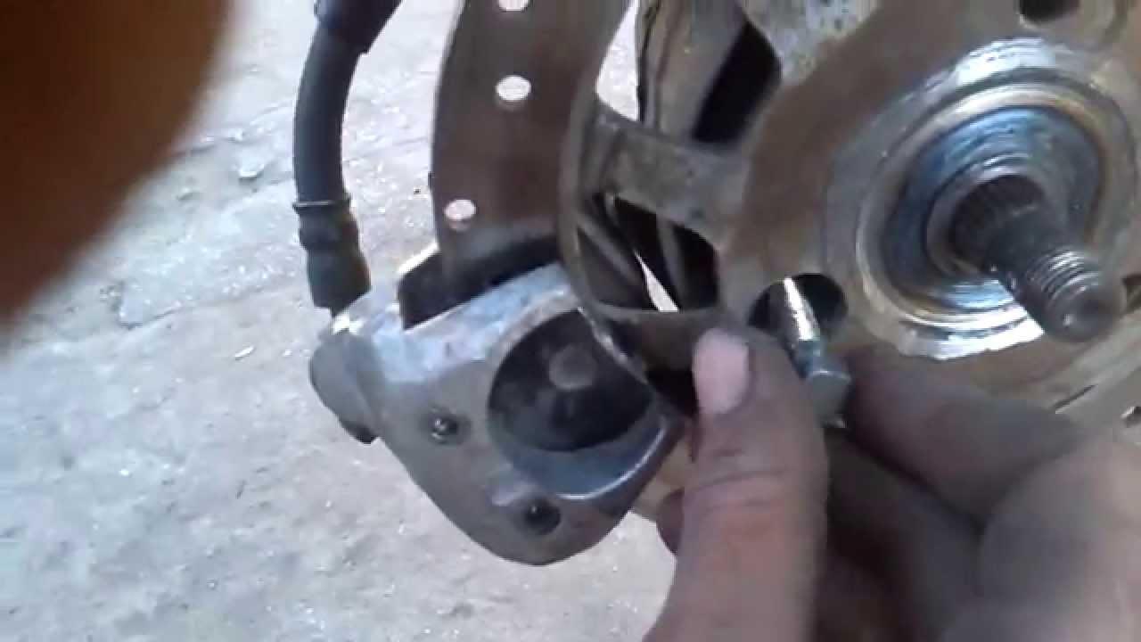 Ремонт тормозов велосипеда своими руками: как 17