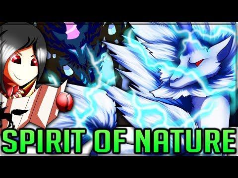 WRATH OF LIGHTNING - Kirin the Phantom Beast - Monster Hunter World! (Lore/Discussion/Theory/Fun) thumbnail