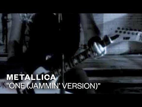 Metallica  One Jammin Version