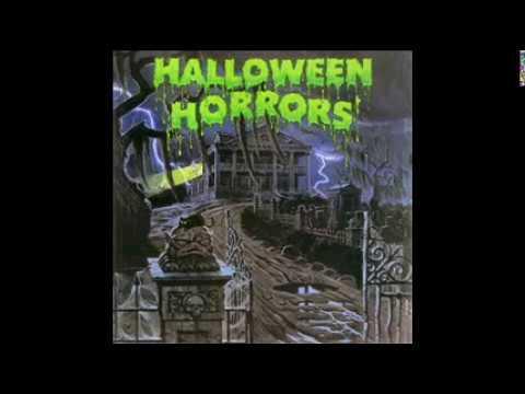 halloween horrors full album