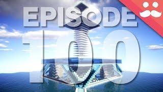 Hermitcraft 5: EPISODE 100 - MOVIE SPECIAL!
