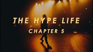Hoodie Allen - THE HYPE LIFE (Chapter 5: Europe)
