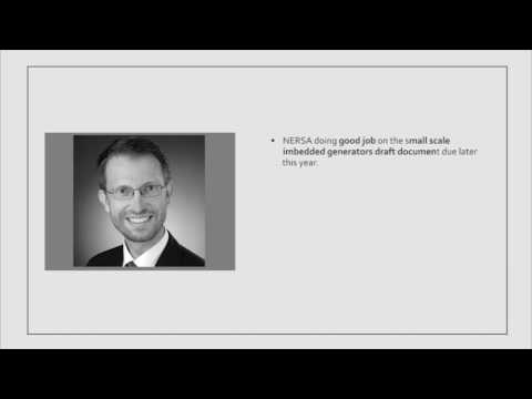 SAIREC Renewable Energy Conference: Video 5