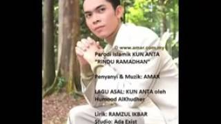 Video Kun Anta versi Ramadhan. download MP3, 3GP, MP4, WEBM, AVI, FLV Desember 2017